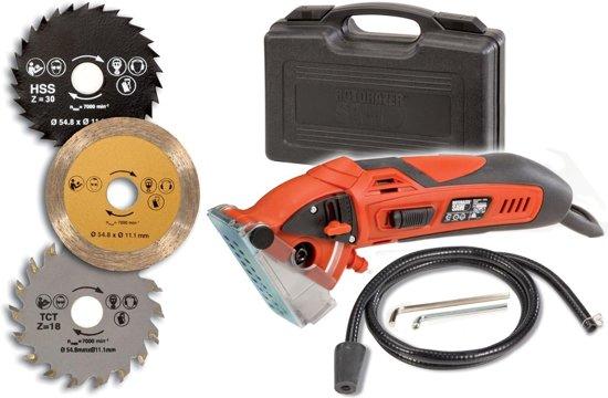 Rotorazer zaag / mini saw