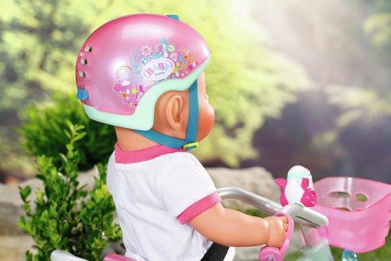 BABY born Play&Fun Bike Helmet 43cm