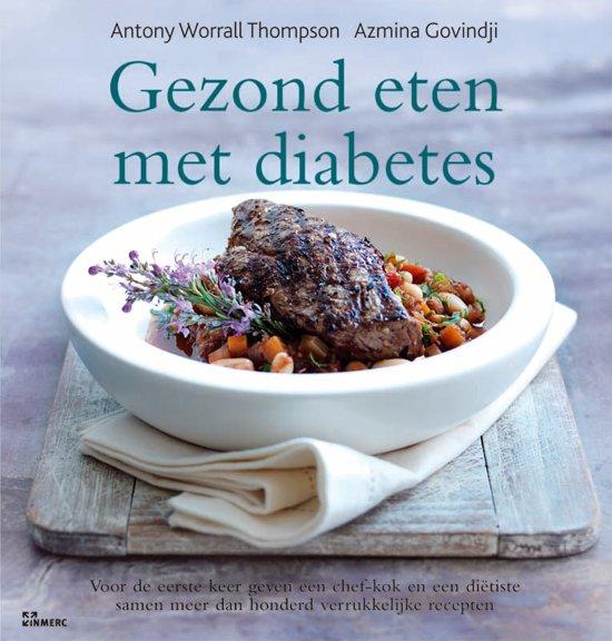 Gezond Eten Met Diabetes