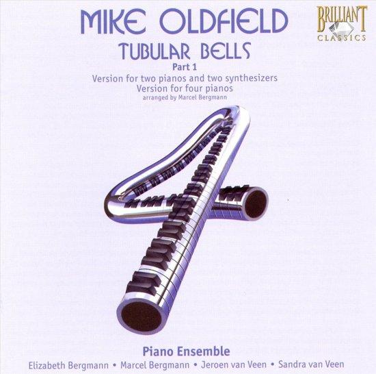 Oldfield: Tubular Bells