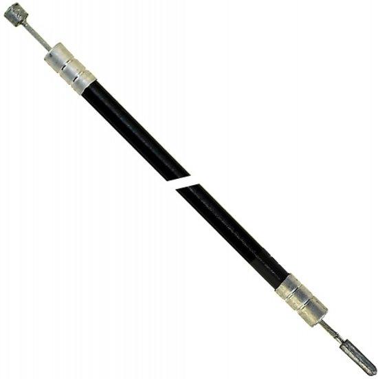 Promax Derailleur kabel met buitenkabel 2200 / 2100 mm