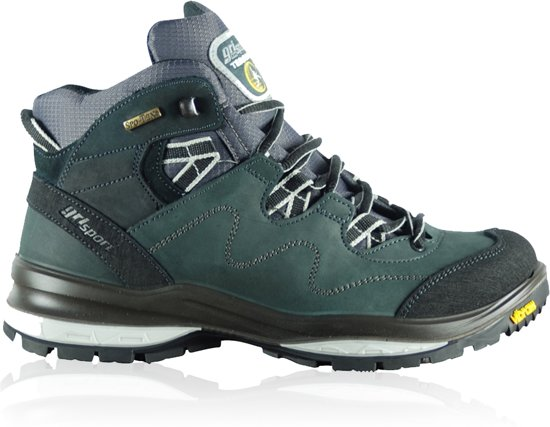 Gri Sherpa Chaussures De Randonnée Sport Hommes ZJ695