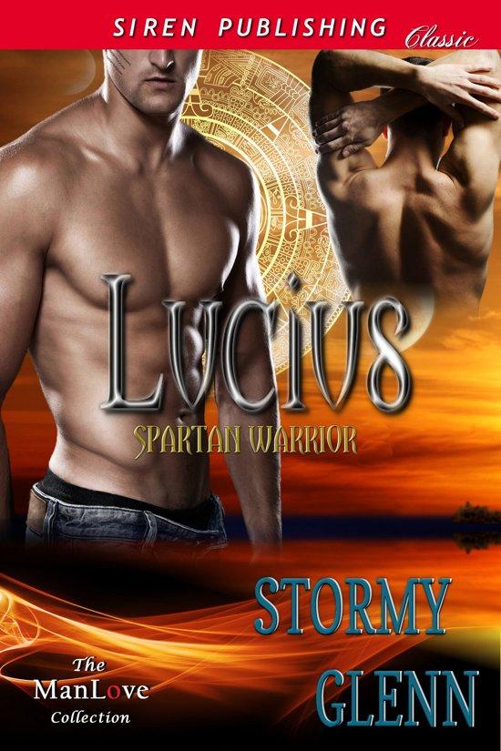 Lucius: Spartan Warrior