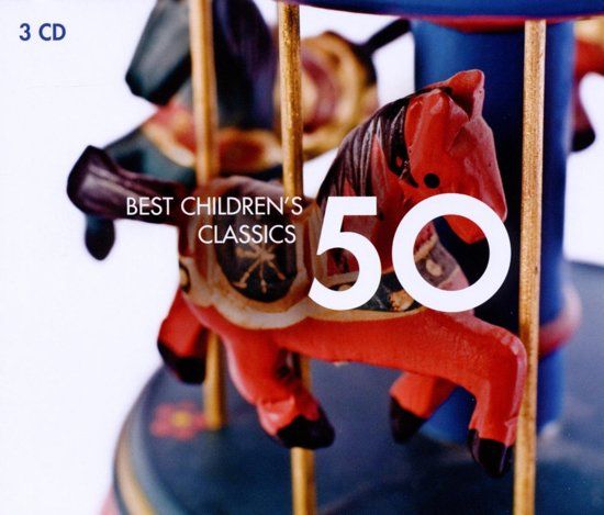 50 Best Children'S Classics