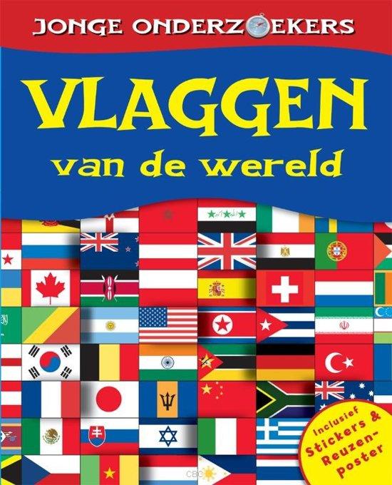 Vlaggen van de wereld kirsty neale brian williams 9789036629300 boeken - Spiegelhuis van de wereld ...