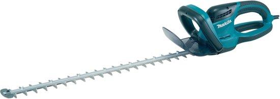 Makita UH7580 Elektrische heggenschaar - 670 W - zwaardlengte 65 cm - max. snijdikte 21 mm