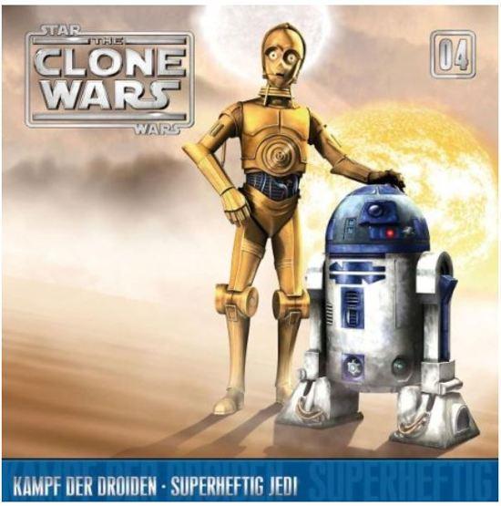 Clone Wars 04