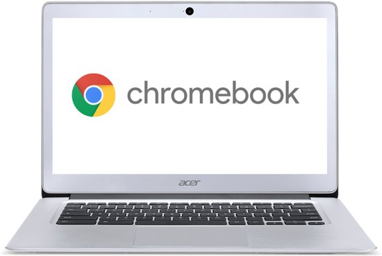 Acer Chromebook 14 CB3-431-C5K7 - Chromebook - 14 Inch