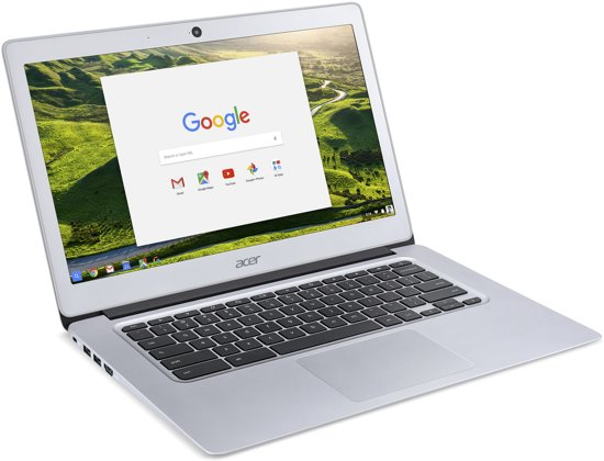 Acer Swift 3 SF314-54-80QN Schone Start