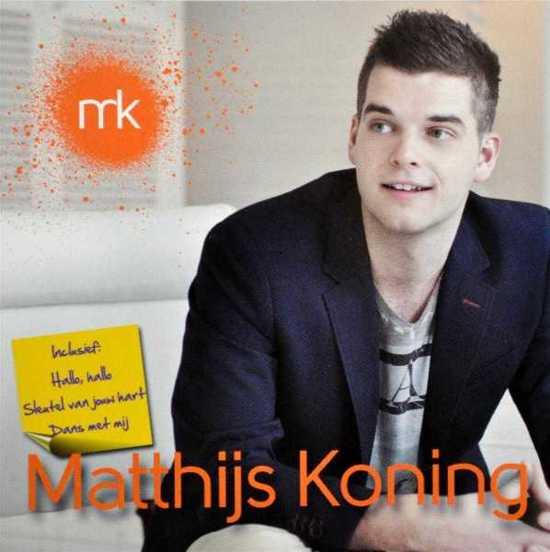 Matthijs Koning - Mk