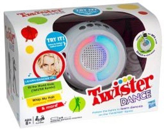 Afbeelding van Twister Dance - Kinderspel speelgoed