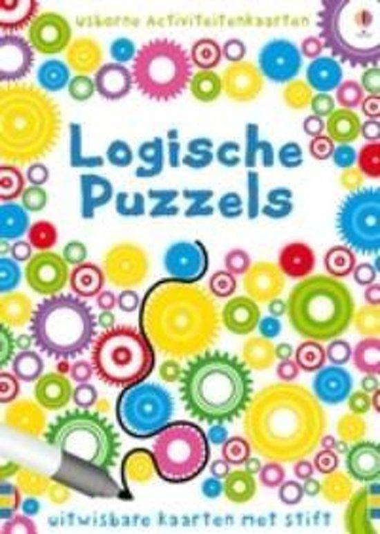 Puzzelkaarten Logische puzzels