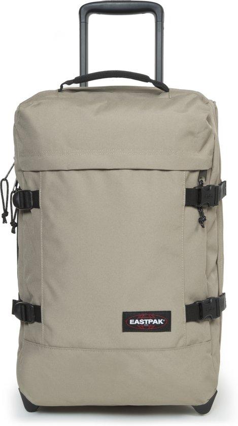 Eastpak Tranverz S - Handbagagekoffer - 51 cm - White Pepper