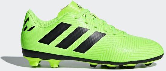 adidas Nemeziz Messi 18.4 FxG J Voetbalschoenen Kinderen - Energy Mode