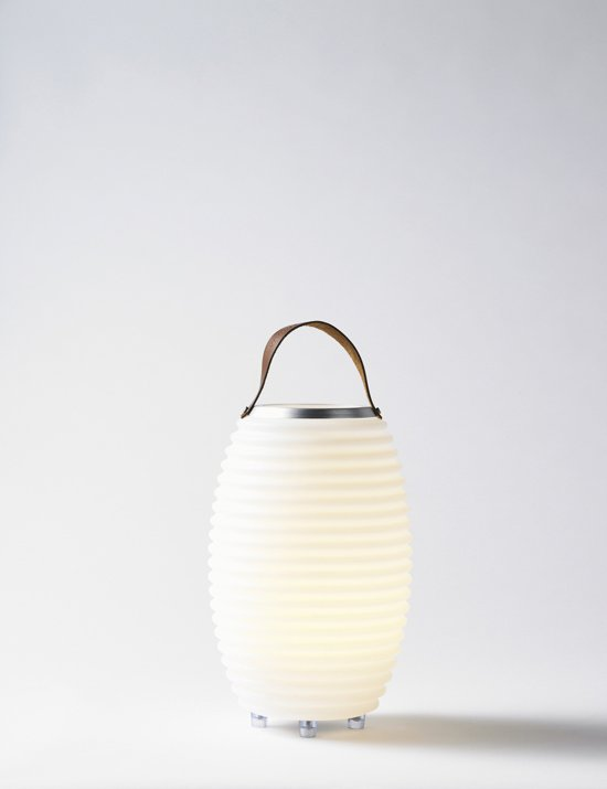 bluetooth speaker lamp wijnkoeler the lampion 35
