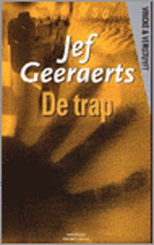 De Trap - Jef Geeraerts pdf epub