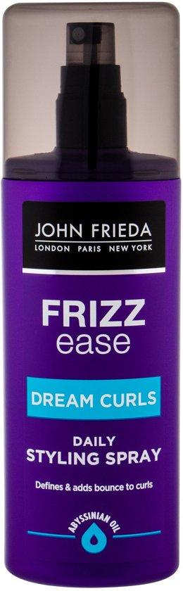 John Frieda Frizz Ease Dream Curls Daily Styling Spray - 200 ml - Styling spray