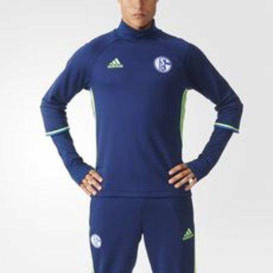 Hedendaags bol.com | Schalke 04 drilltop - Maat 164 KV-78