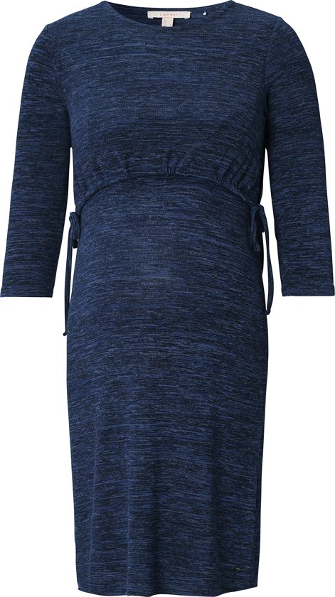 Esprit Jurk - Night Blue - Maat XL