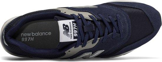 Sneakers Blauw Balance 43 Sneaker New grijs wit Maat Mannen 997 0tHdHw6q