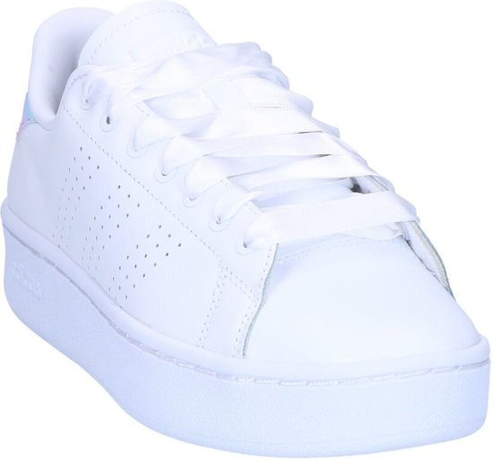 Witte Sneakers adidas Advantage Bold Dames 37