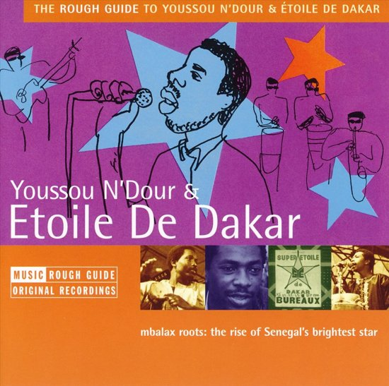 Rough Guide To Youssou N'Dour & Eto