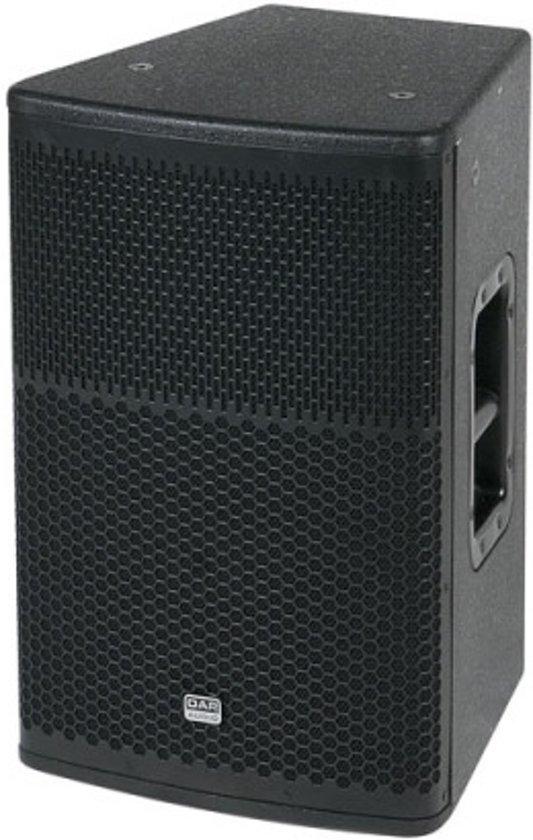 DAP Audio XT-10 MKII Full-range luidspreker, 250W RMS