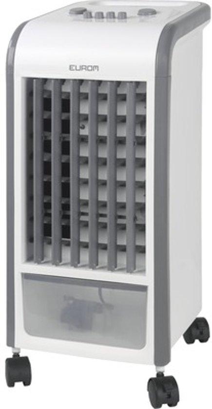 Eurom Coolstar - Luchtkoeler/ventilator