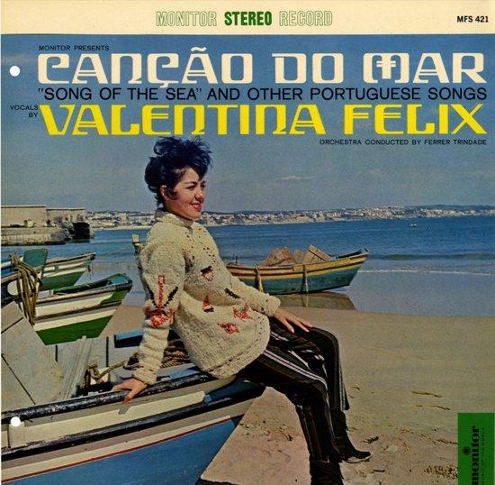 Cancao Do Mar: Song of the Sea