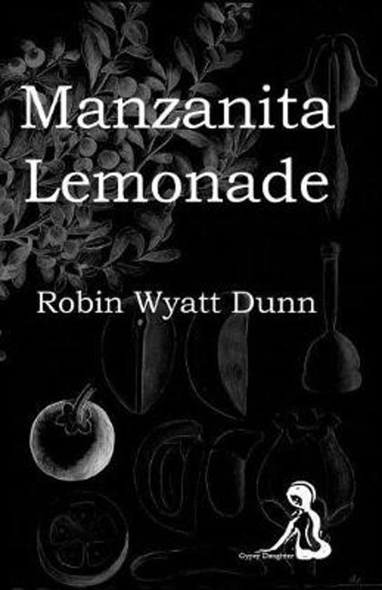 Manzanita Lemonade