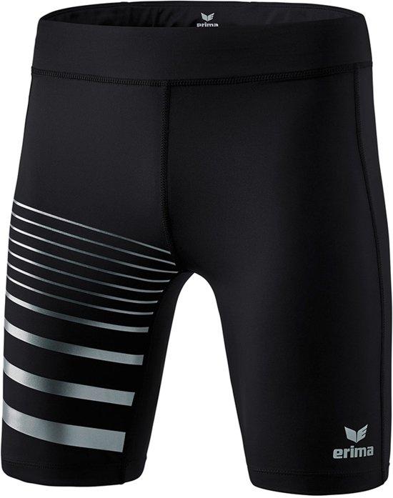 Erima Race Line 2.0 Tight - Shorts  - zwart - 3XL