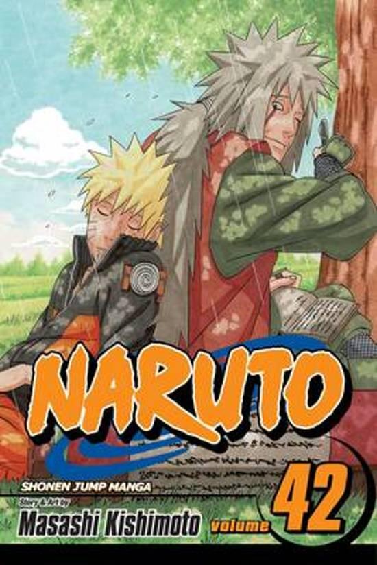 Naruto - Vol. 42