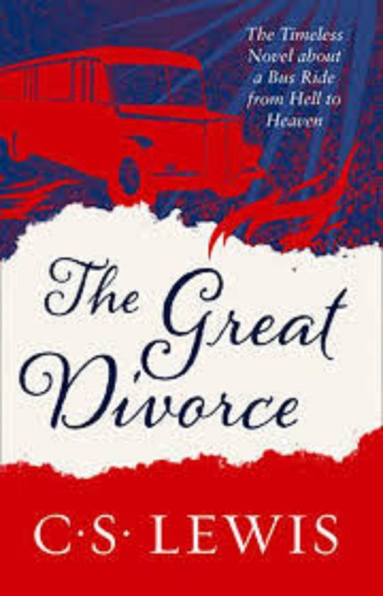cover Great divorce