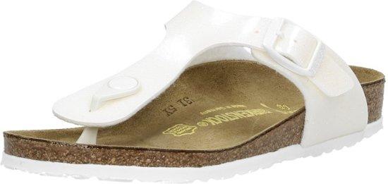 Birkenstock Gizeh - Slippers - Magic Galaxy White - Smal - Maat 32