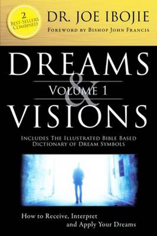 Bol Dreams And Visions Joe Ibojie 9781910048191 Boeken