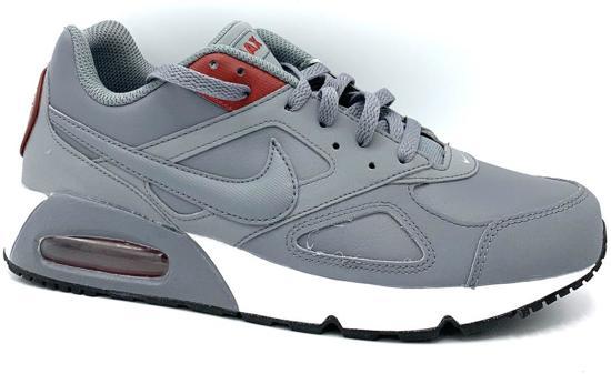 Nike air Max Thea maat 42 grijs rood