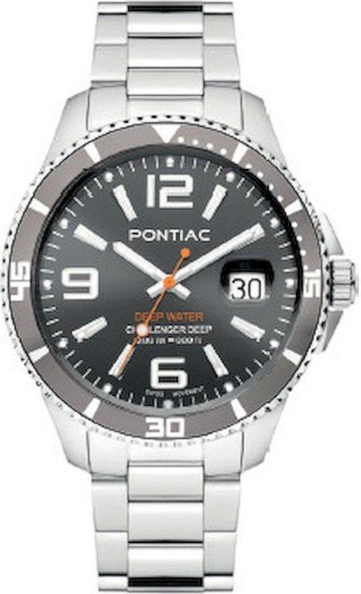 Pontiac Mod. P20037 - Horloge
