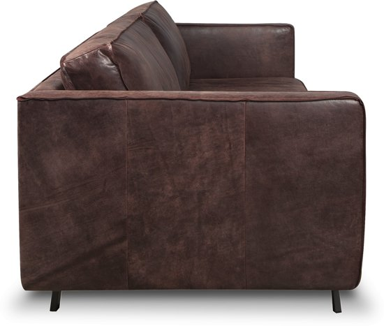 i-Sofa Bjorn Bank 4-Zits
