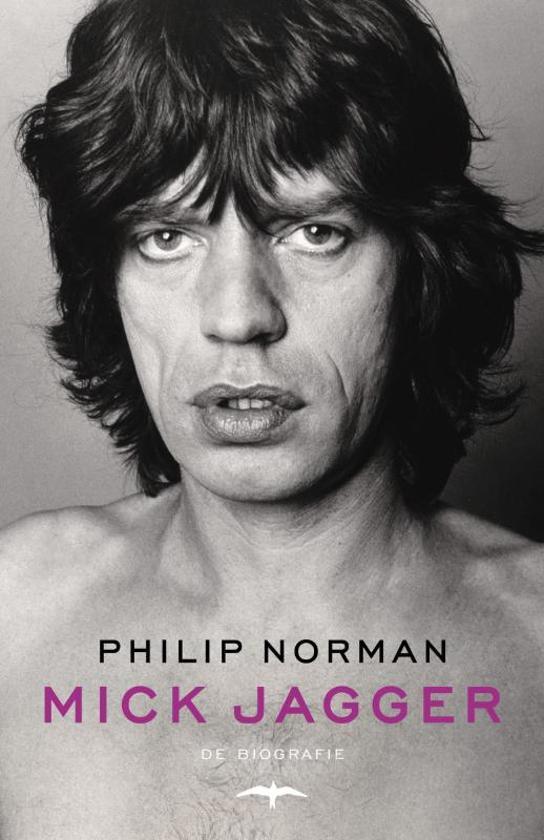 Mick Jagger - Philip Norman