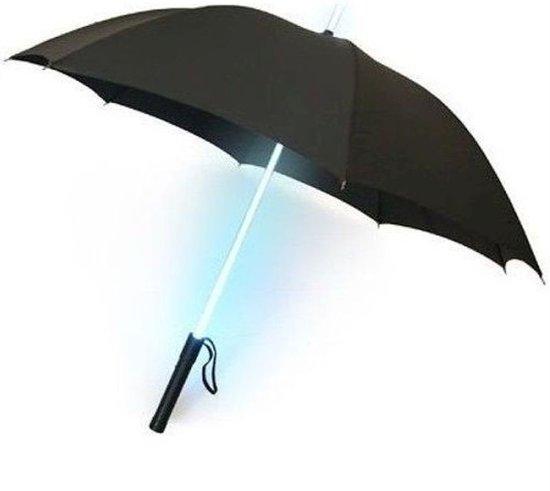 bol.com | United Entertainment - Paraplu - met LED verlichting