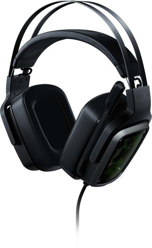 Razer Tiamat 7.1 Chroma V2 - Gaming Headset - PC