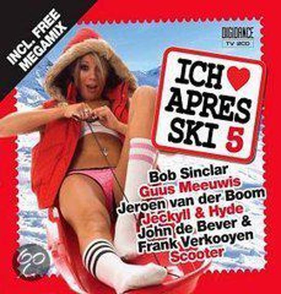 Ich Liebe Apres Ski 5