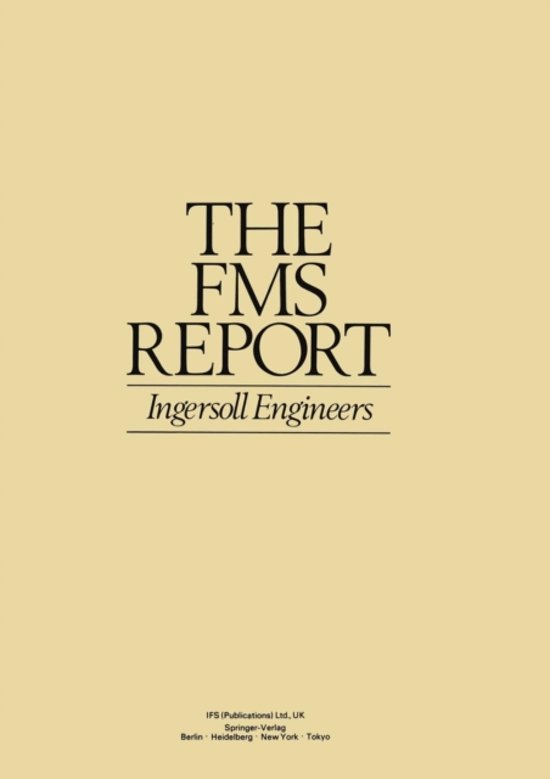 The FMS Report