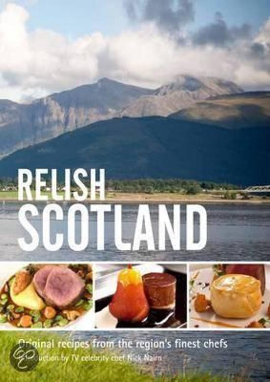 Relish Scotland