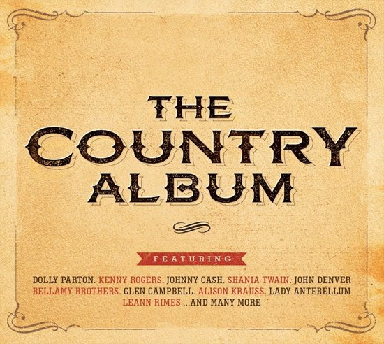 Various - Country Album