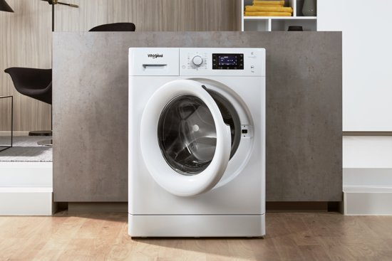 Whirlpool FWD91496WSE EU Fresh Care +
