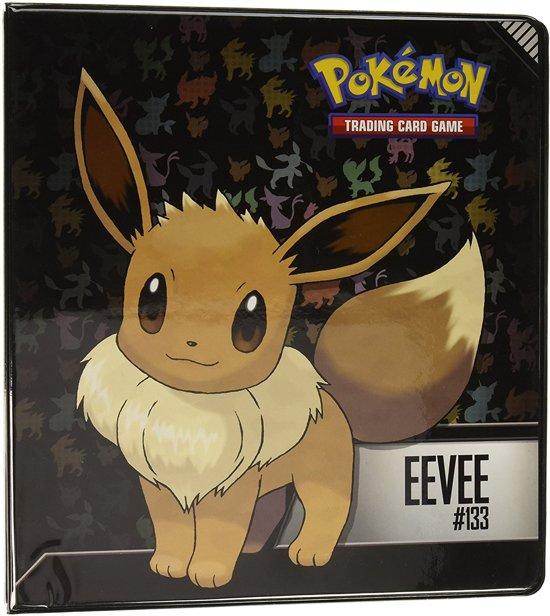 Pokémon Ringband Eevee - Pokémon Kaarten