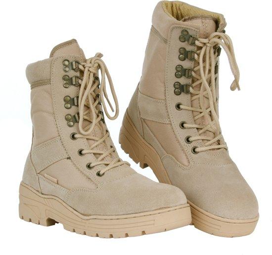 Fostex Sniper Fostex Sniper Boots Khaky Boots EgOTqT6w