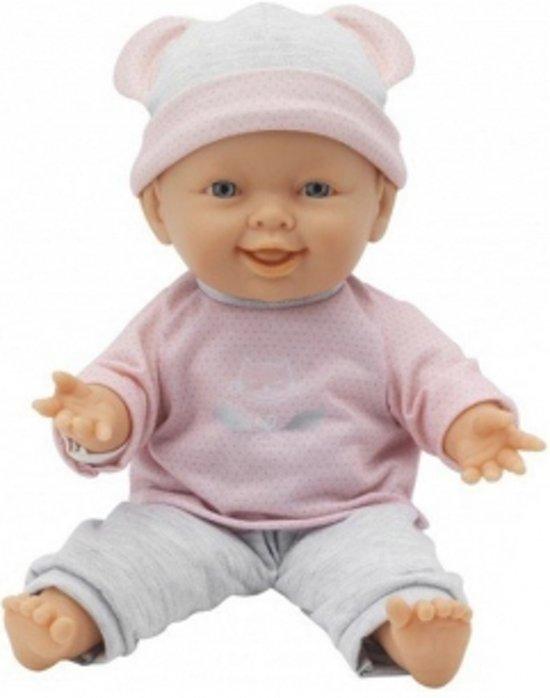 Bebe Vanille Babypop met Geluid