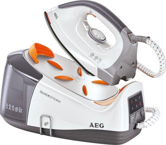 AEG DBS3350 - Stoomgenerator